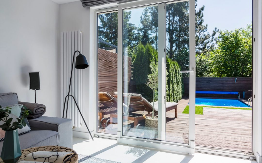 Tips for Choosing Your Next Sliding Patio Doors