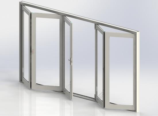 https www windowanddoorreplacementcompany com impact doors folding patio doors