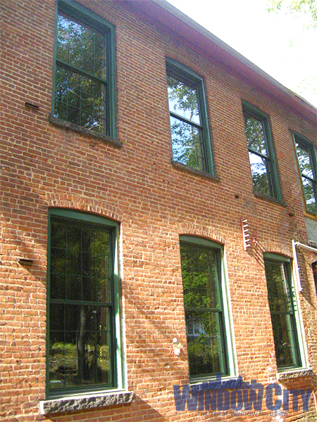 Mill Window Replacement in New Jersey