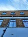 Commercial window cleaning bristol