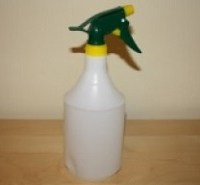 1ltr trigger spray bottle