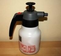 5ltr Pressure Spray Bottle