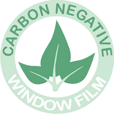 carbon negative window film