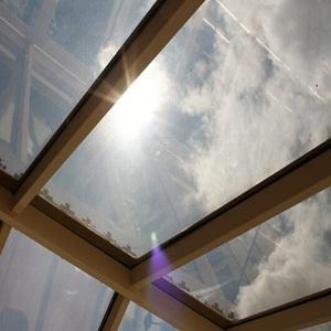 anti glare window film