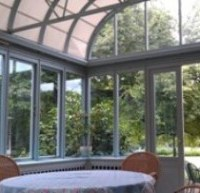 conservatory fade protection window film