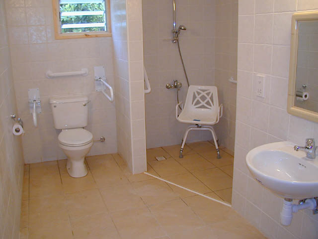 Self Catering Disabled Friendly