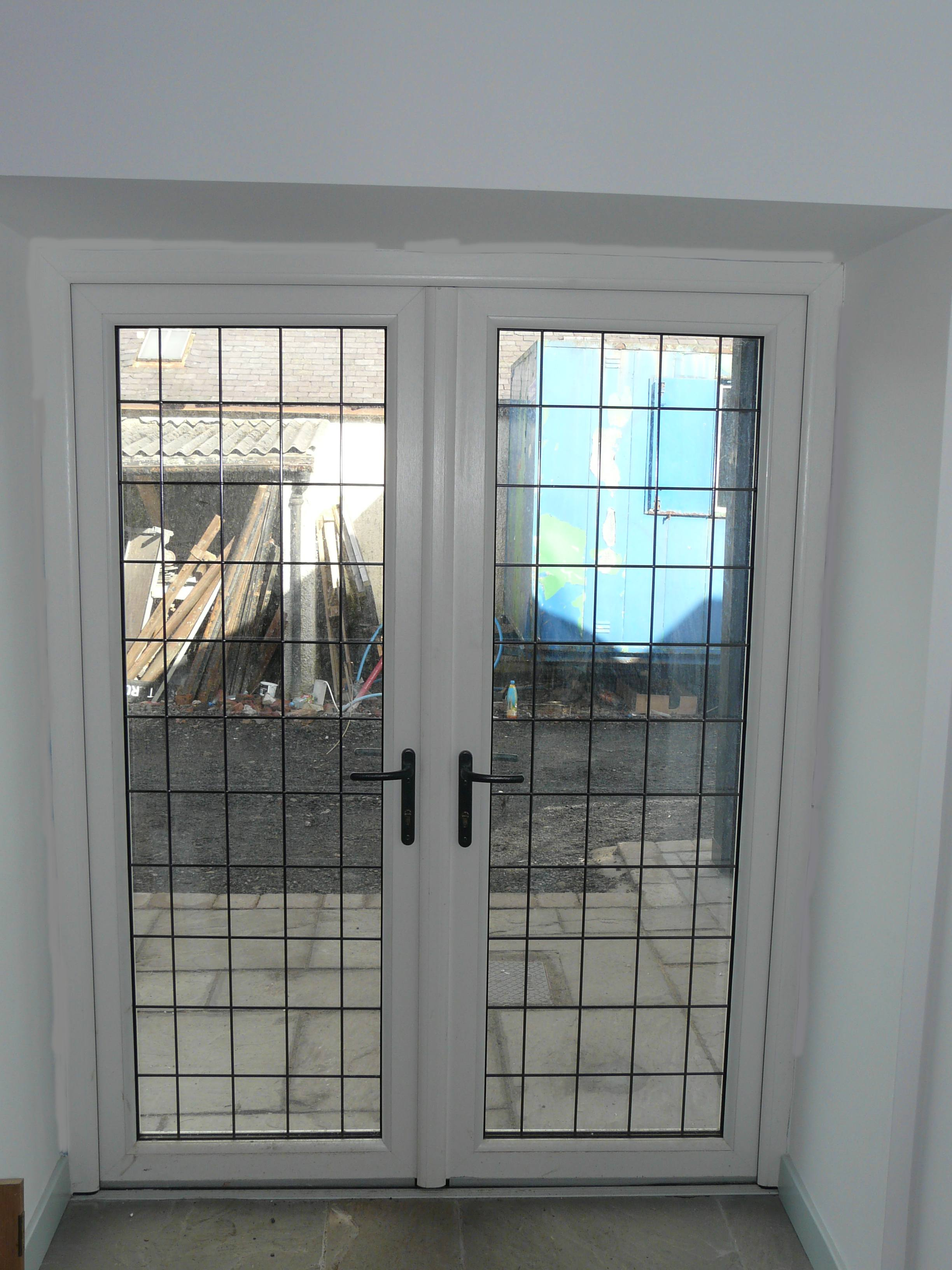 French Patio Amp Bi Fold Doors WindowPlus Home Improvements