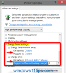 How to Enable or Disable Energy Saver Mode in Windows 11