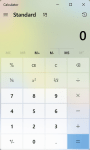 How to switch Calculator to all modes in Windows 11