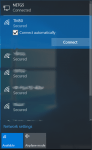 How to connect WIFI automatically in Windows 11