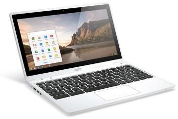Addio alle app di Office sui Chromebook, accesso solo dal web