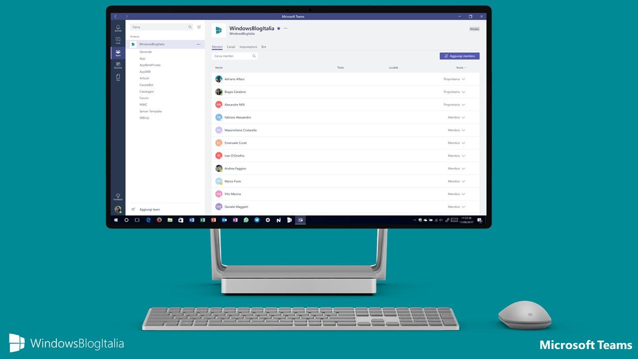 Accesso guest Microsoft Teams