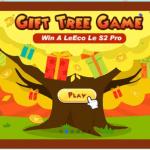 albero dei regali tomtop