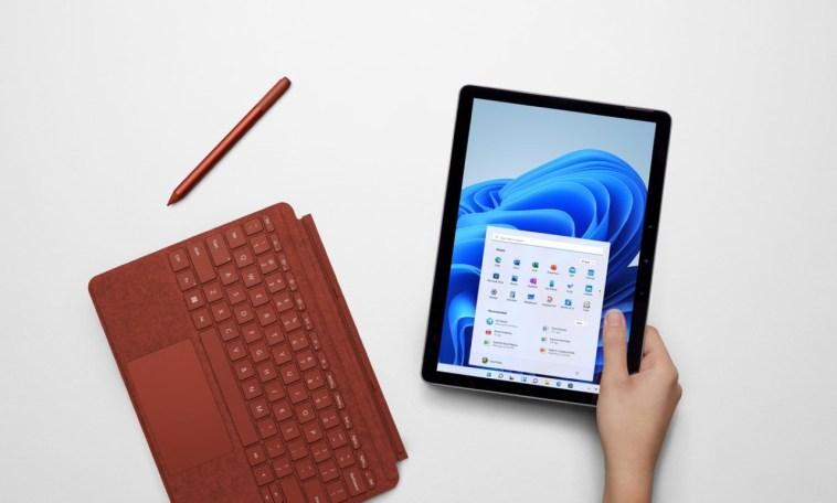 Surface Go 2 con Core M e aggiornabile a Windows 11 a soli 396€!
