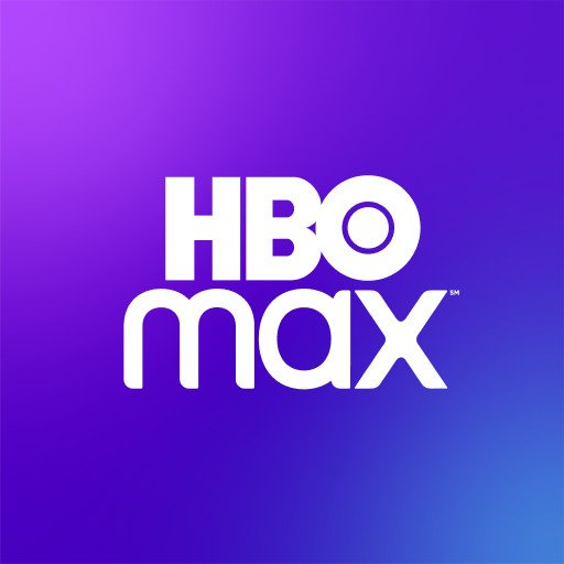 HBO Max Icon Play Store