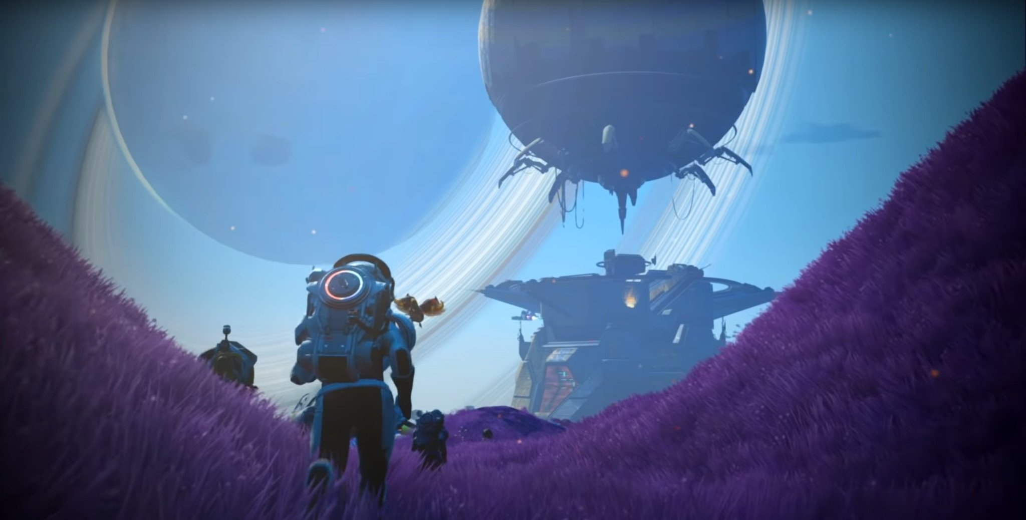 No Mans Sky Origins Update
