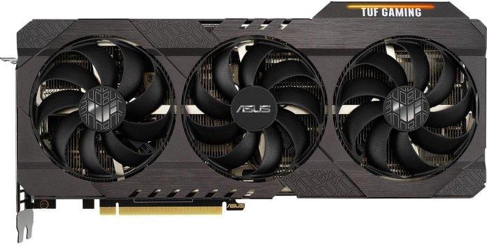 ASUS TUF Gaming GeForce RTX 3070