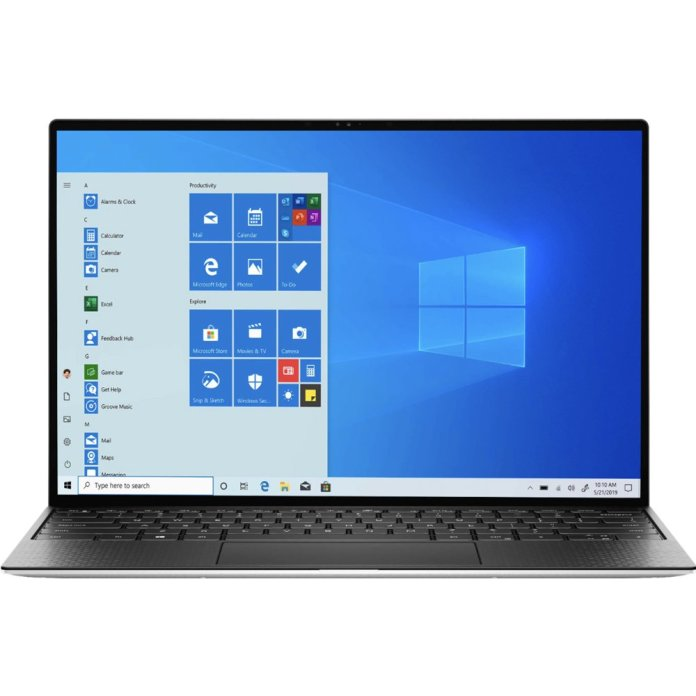 Dell 13 Touch Fullhd