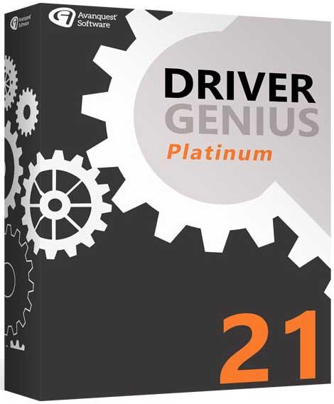Driver Genius Plat 21