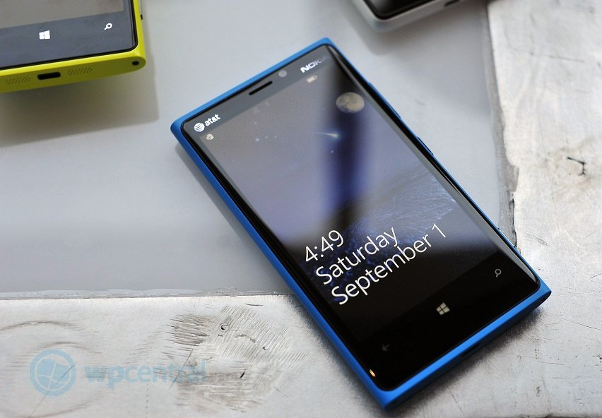 Confirmed ATampT Launching The Nokia Lumia 920 On November