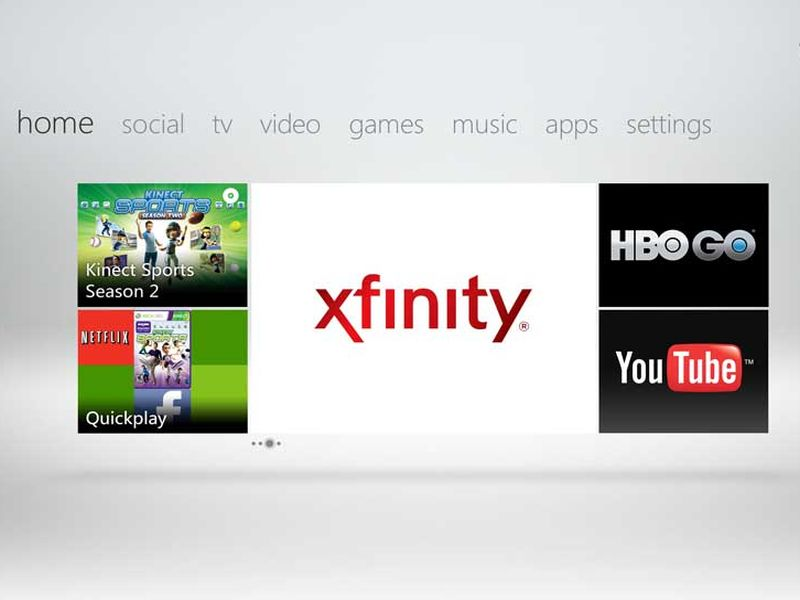 Comcasts Xfinity App For Xbox 360 To Shut Down On