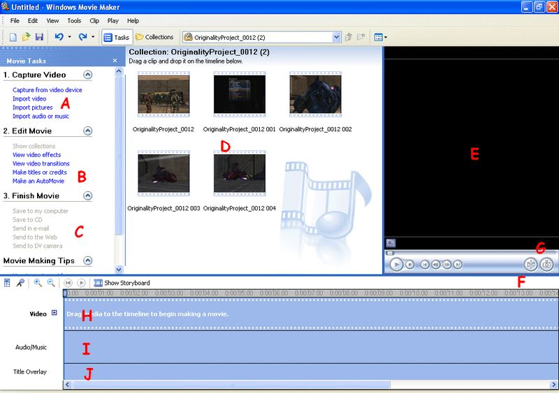 A version of Microsoft's Windows Movie Maker may be coming ...