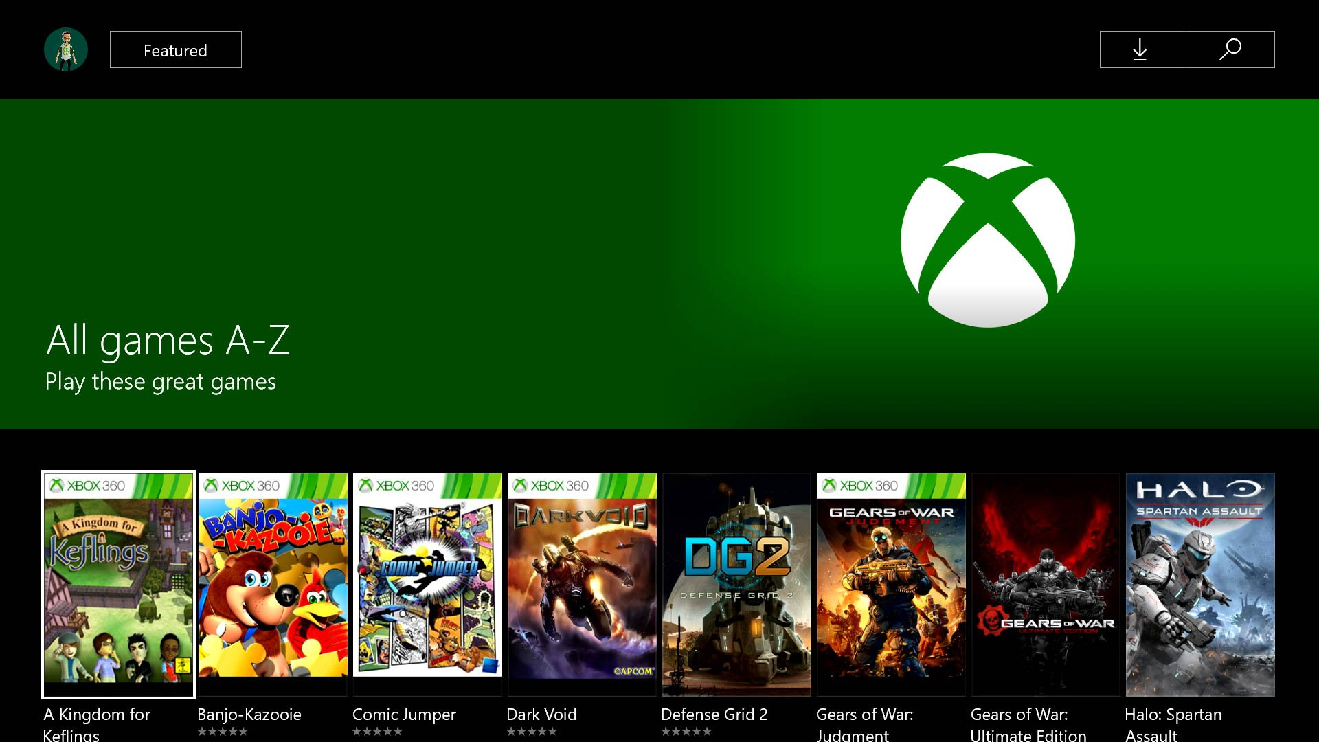 Xbox Game Pass Complete Games List For Xbox One Windows