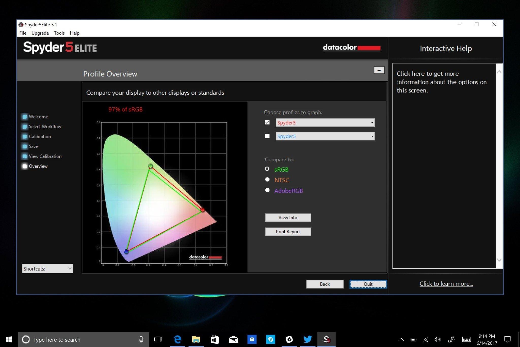 Light Bleed Surface Pro 3