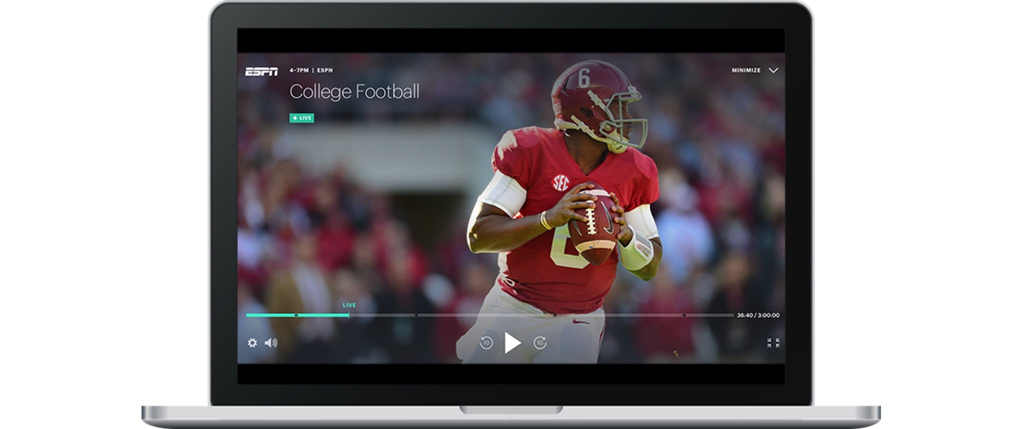 Hulu Now Lets You Stream Live TV From Your PCs Browser