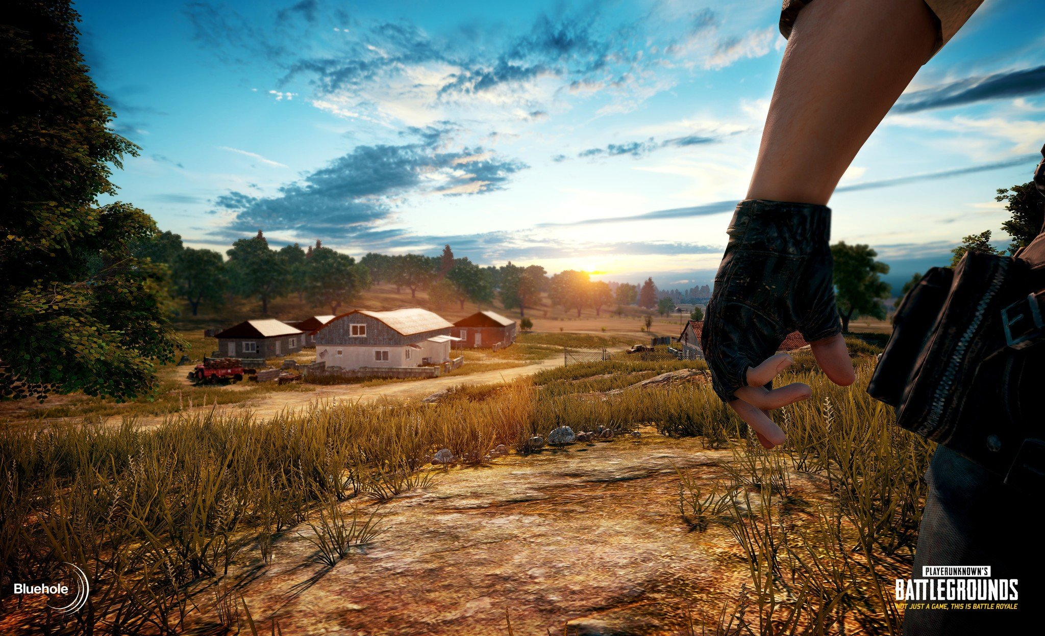Complete List Of PUBG Xbox One Crates And Cosmetic Packs