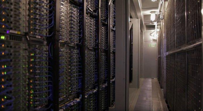 Azure Data Center