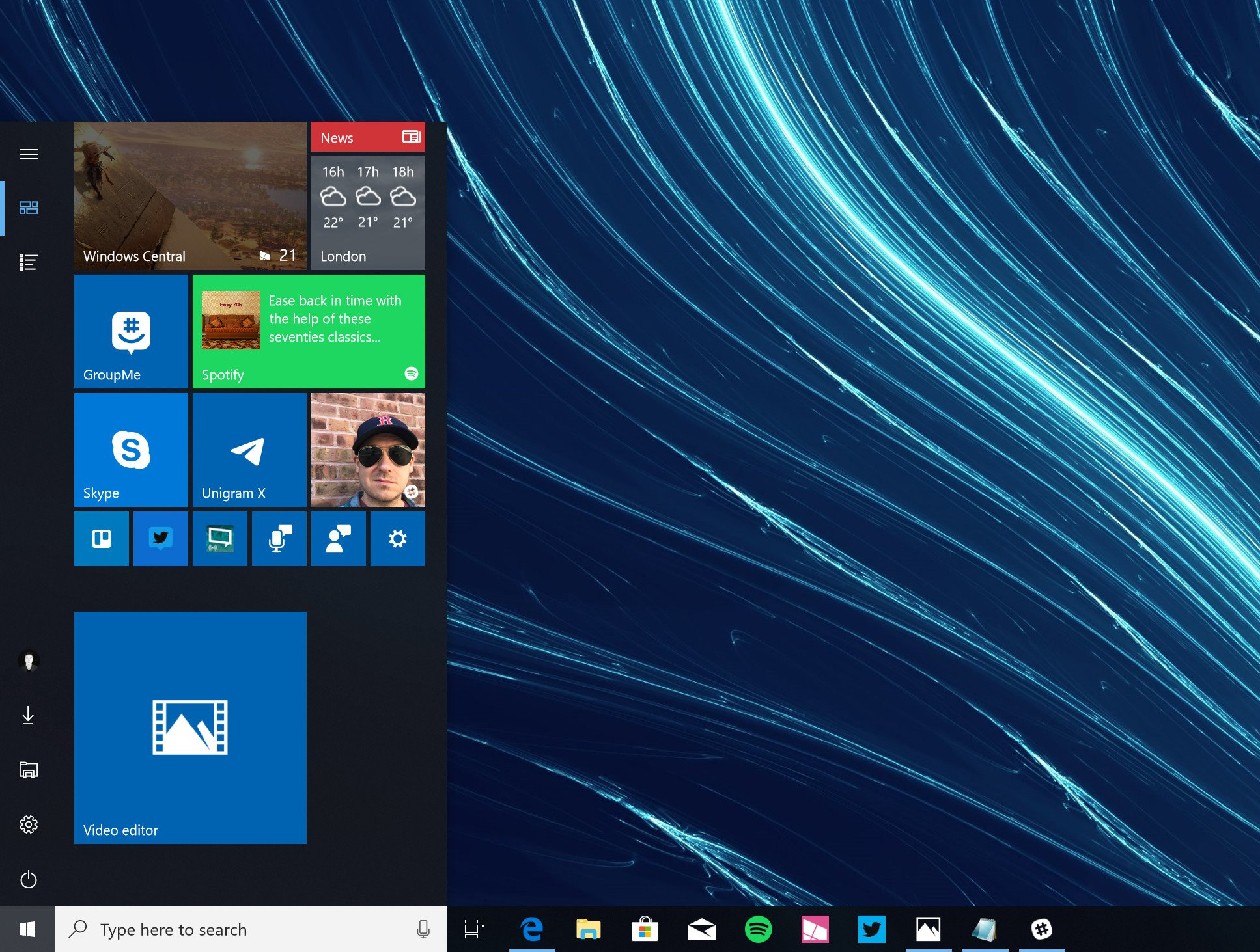 Microsoft's new Windows 10 'Video editor' is really just ...