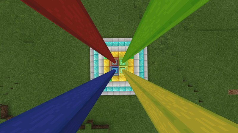 Minecraft Guide To Beacons Recipe Setup And More Techtelegraph