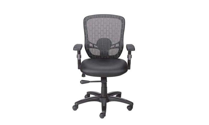 Corvair Mesh Back Computer Chair