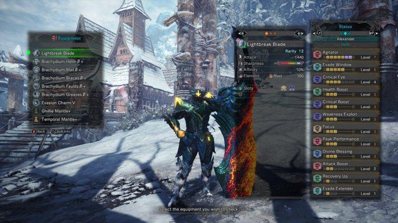 Monster Hunter World Fatalis Guide