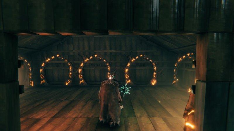 Valheim Many Portals