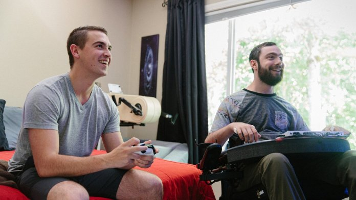 Xbox Accessibility Guidelines Hero