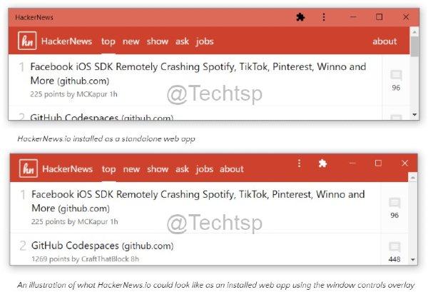 Microsoft Edge Pwa Leak
