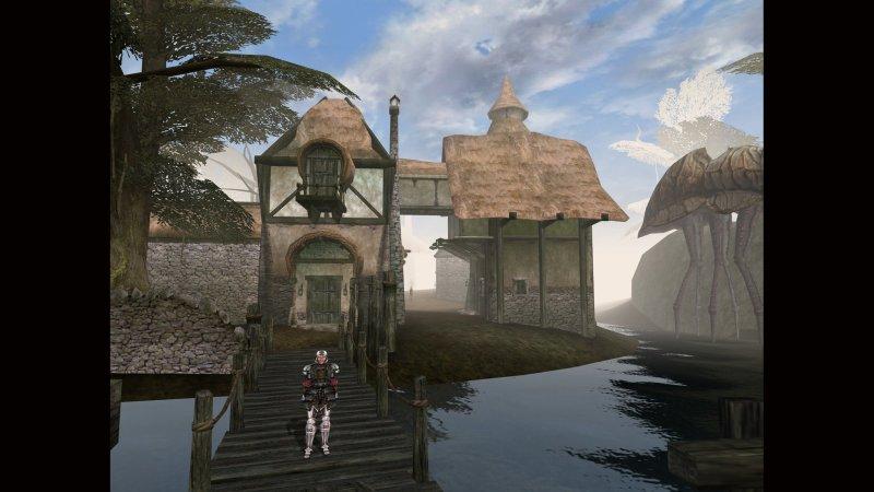 Morrowind Xbox Wc