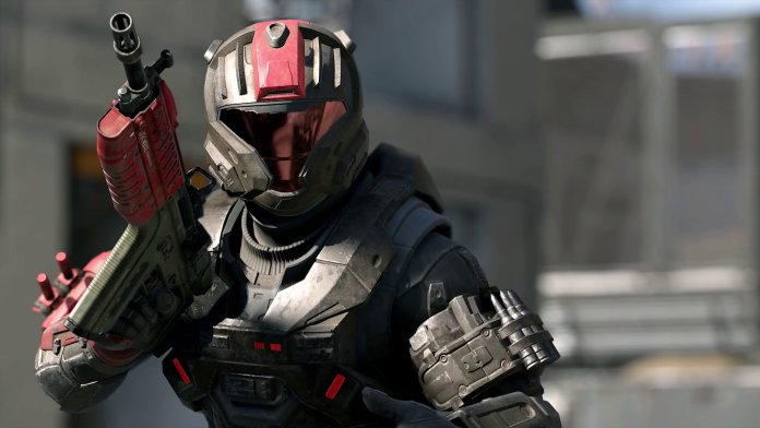 Halo Infinite Multiplayer