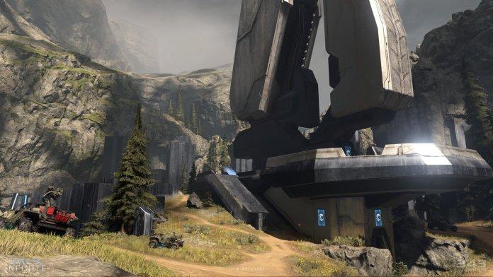 Halo Infinite Fragmentation