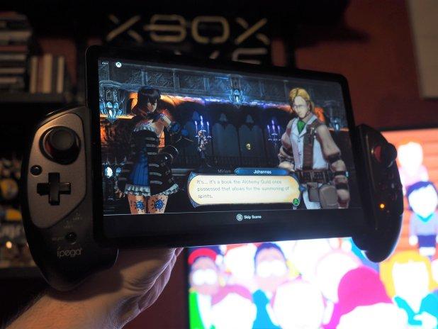Ipega Android Xcloud Game Controller
