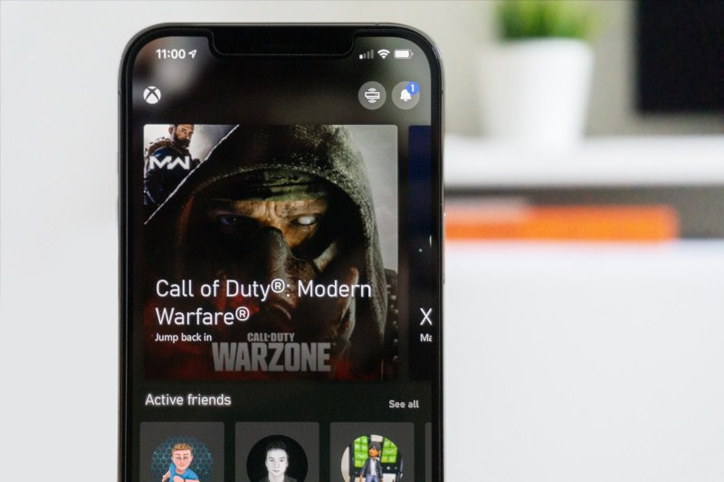 Xbox App for iOS