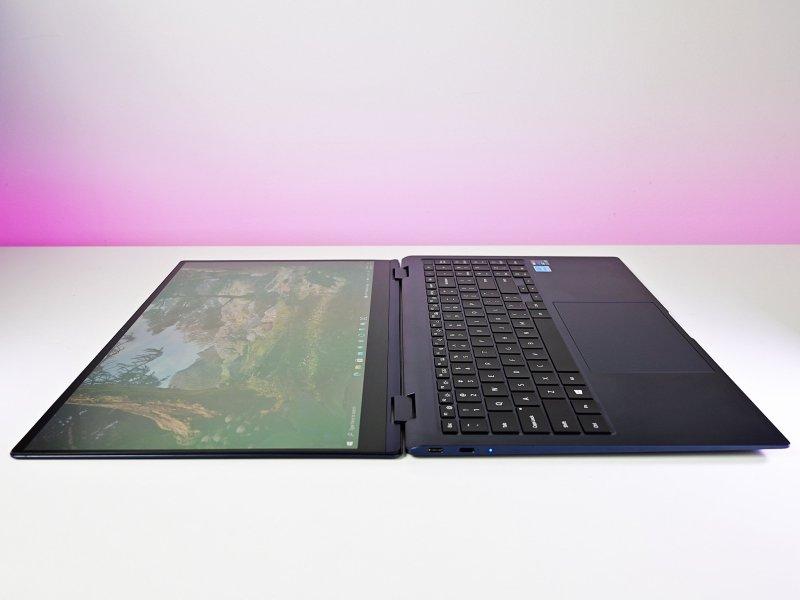 Samsung Galaxy Book Pro 360 Flat