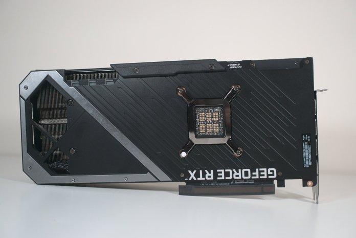ASUS ROG Strix GeForce RTX 3080