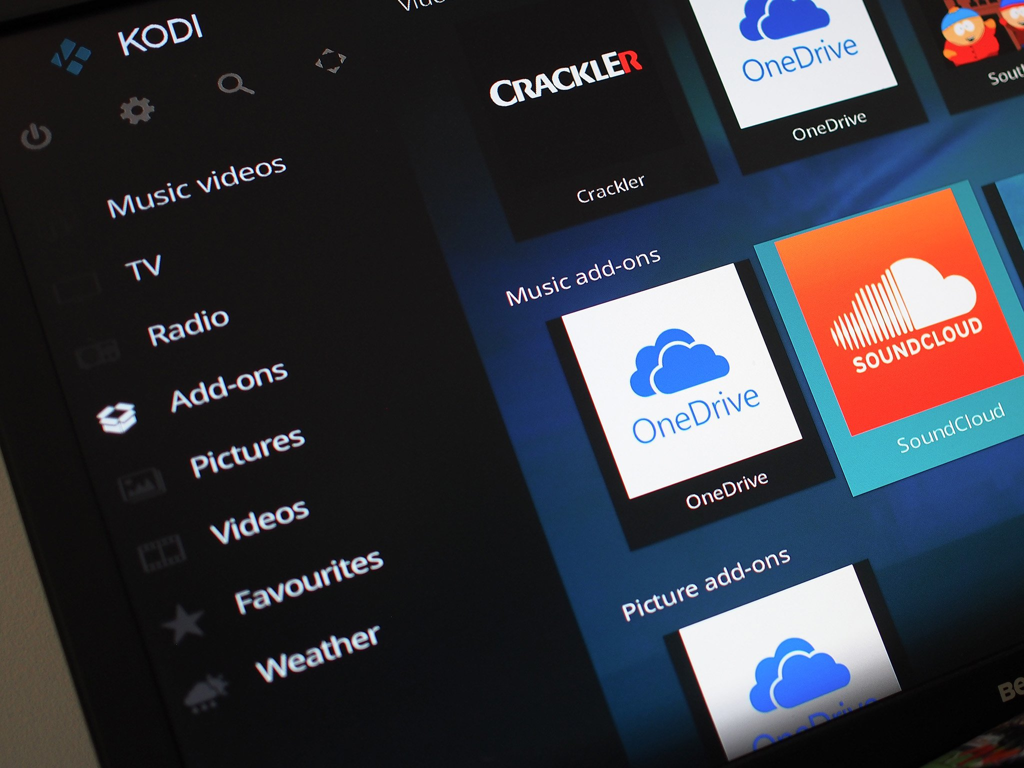 How To Watch DVDs In Kodi Windows Central