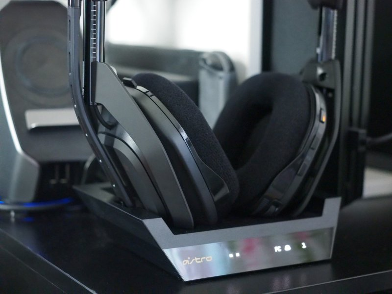 Astro A50 (2019) headsest
