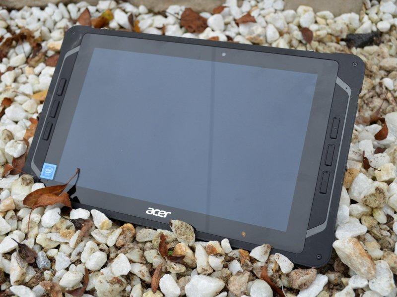 Acer Enduro T1 Lede