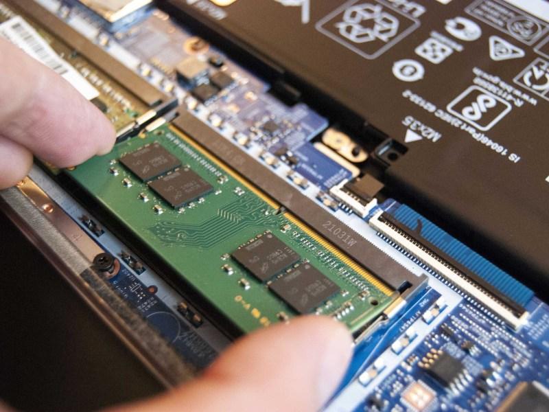 Hp Envy X360 15 Ram Upgrade