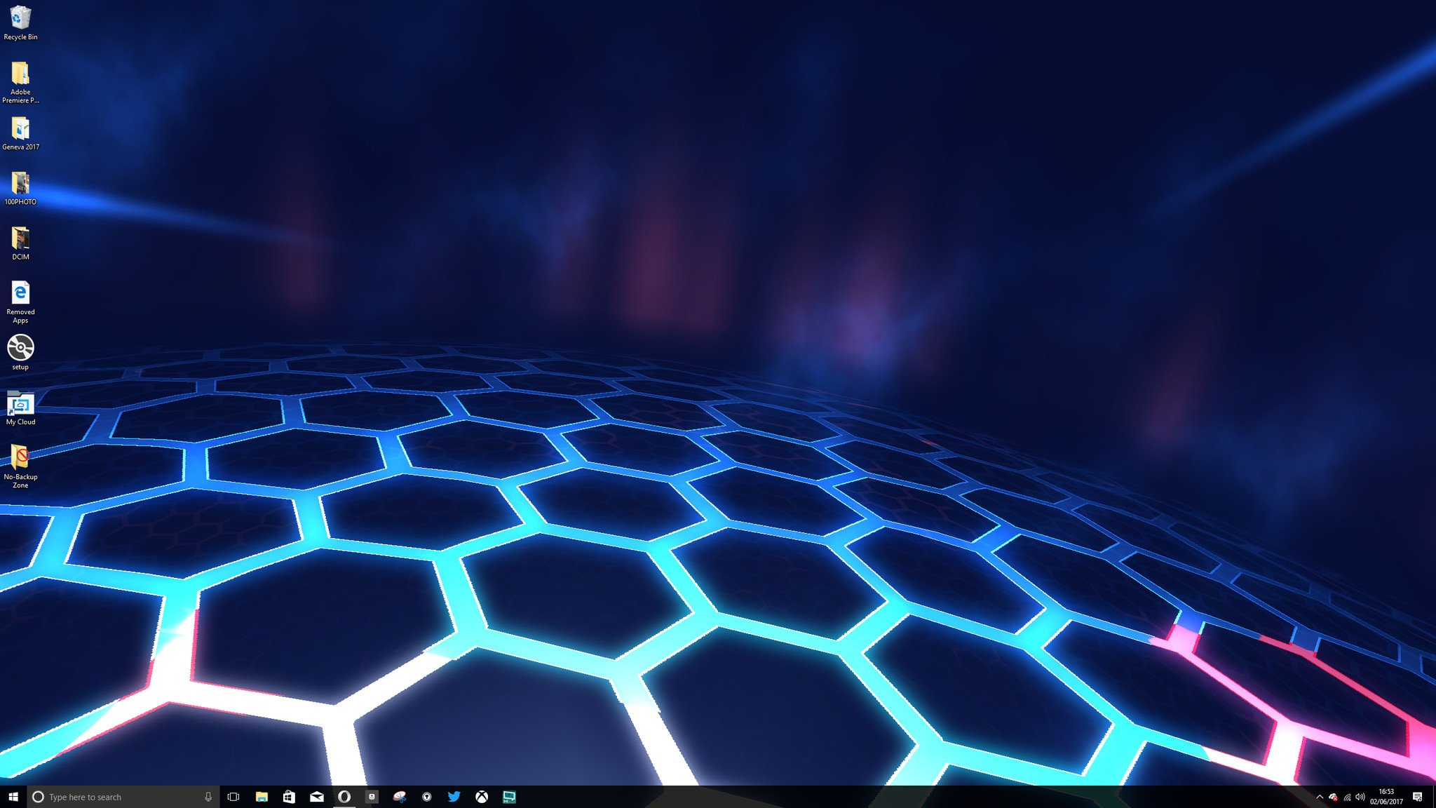 Make your Windows desktop move with Wallpaper Engine ...
